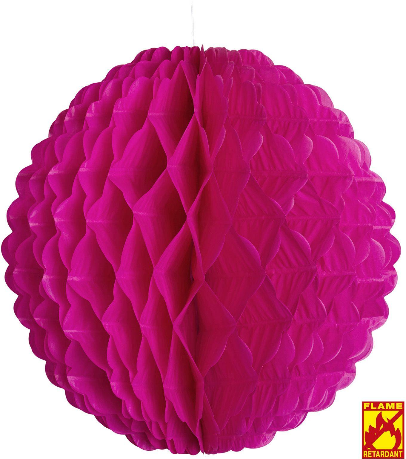 Roze honinggraat bal