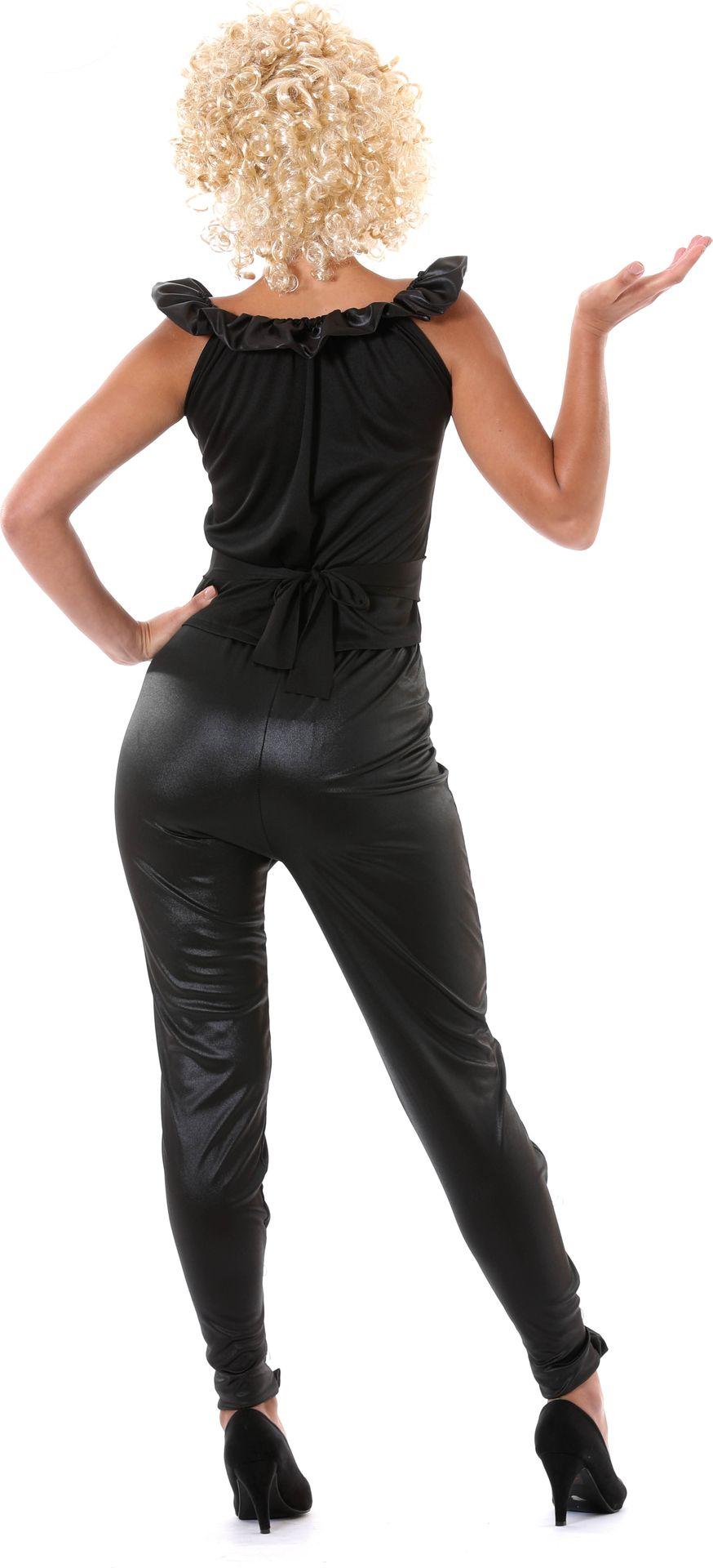 Zeer Sandy Grease outfit   Carnavalskleding.nl @HM08
