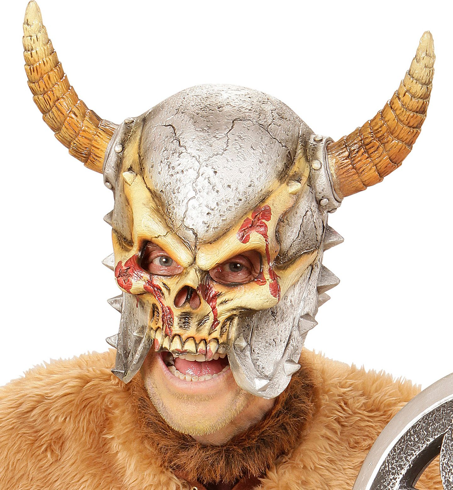 Saurion masker
