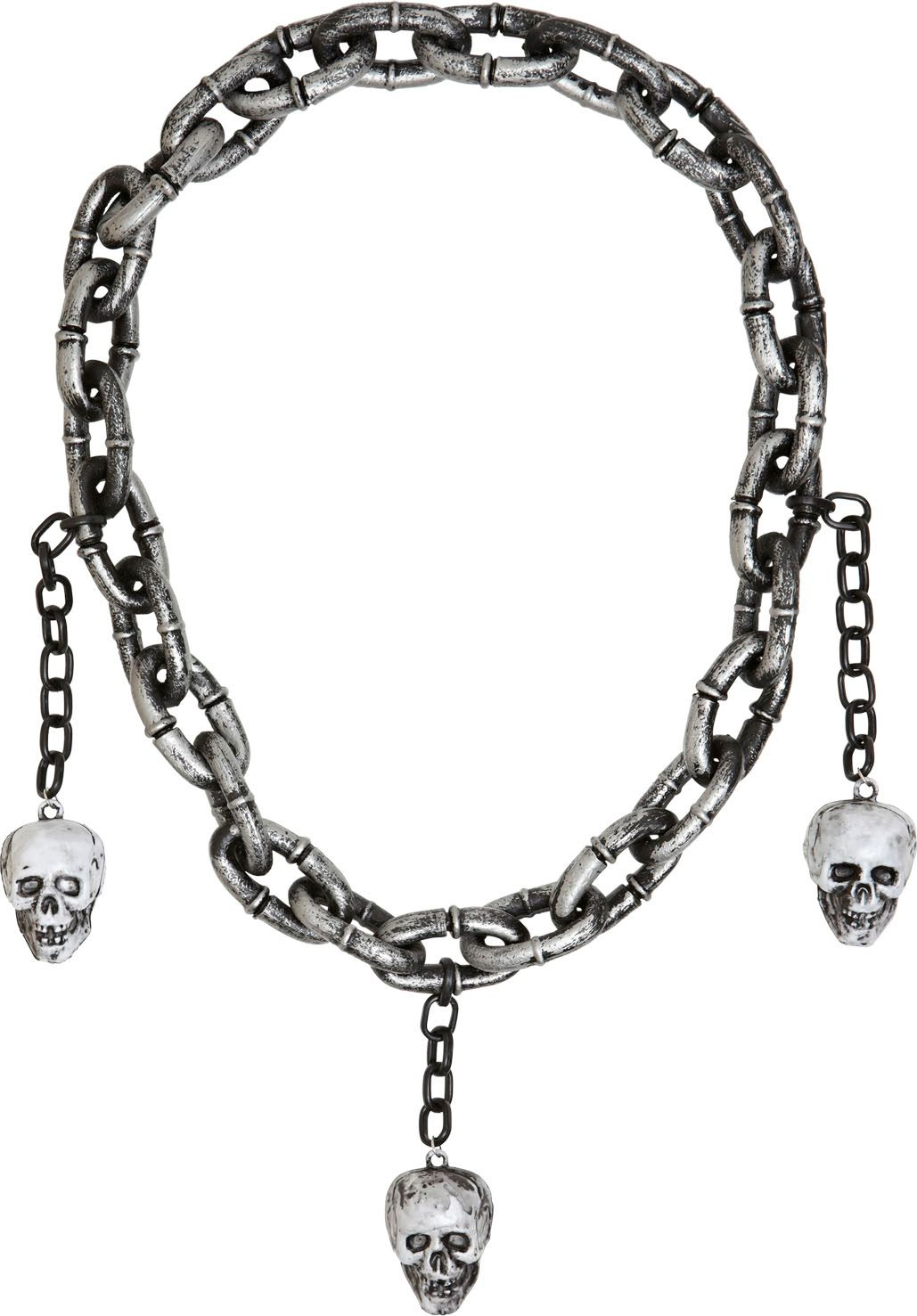 Schedels ketting