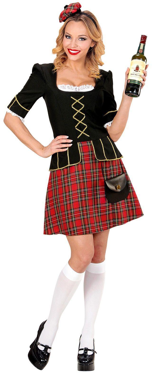 Schots jurkje