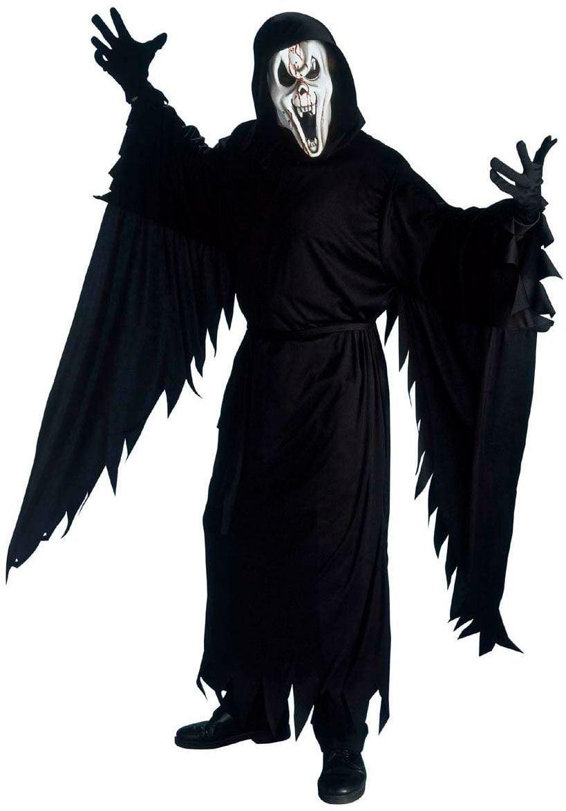 Scream geest kostuum