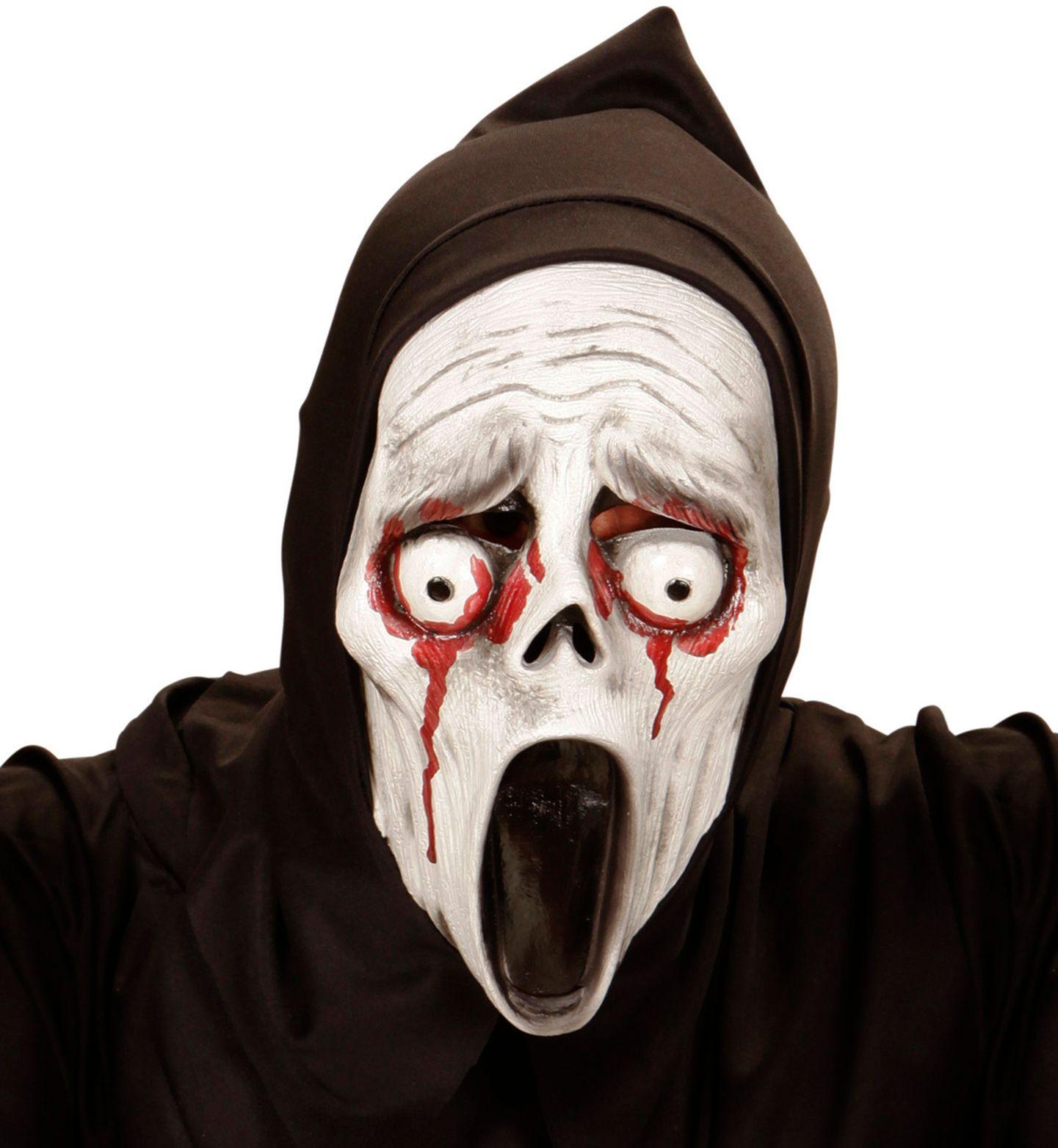 Scream masker kind