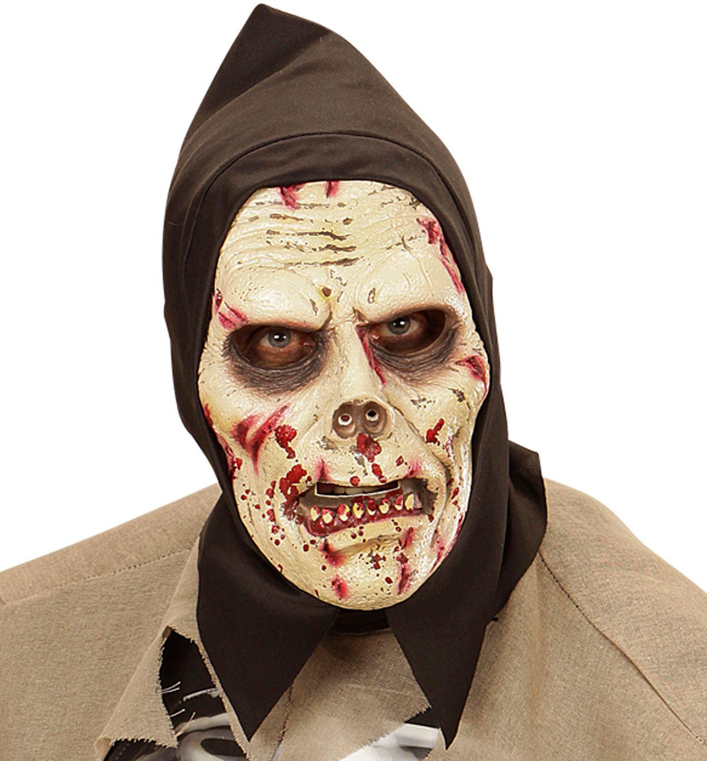 Skelet masker kind
