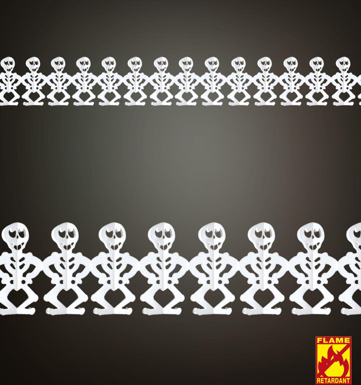 Skelet slingers