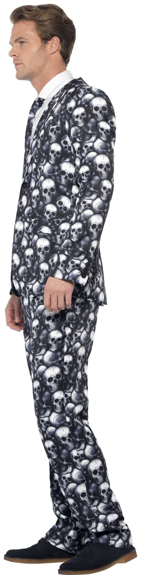 Skeleton Suit kostuum