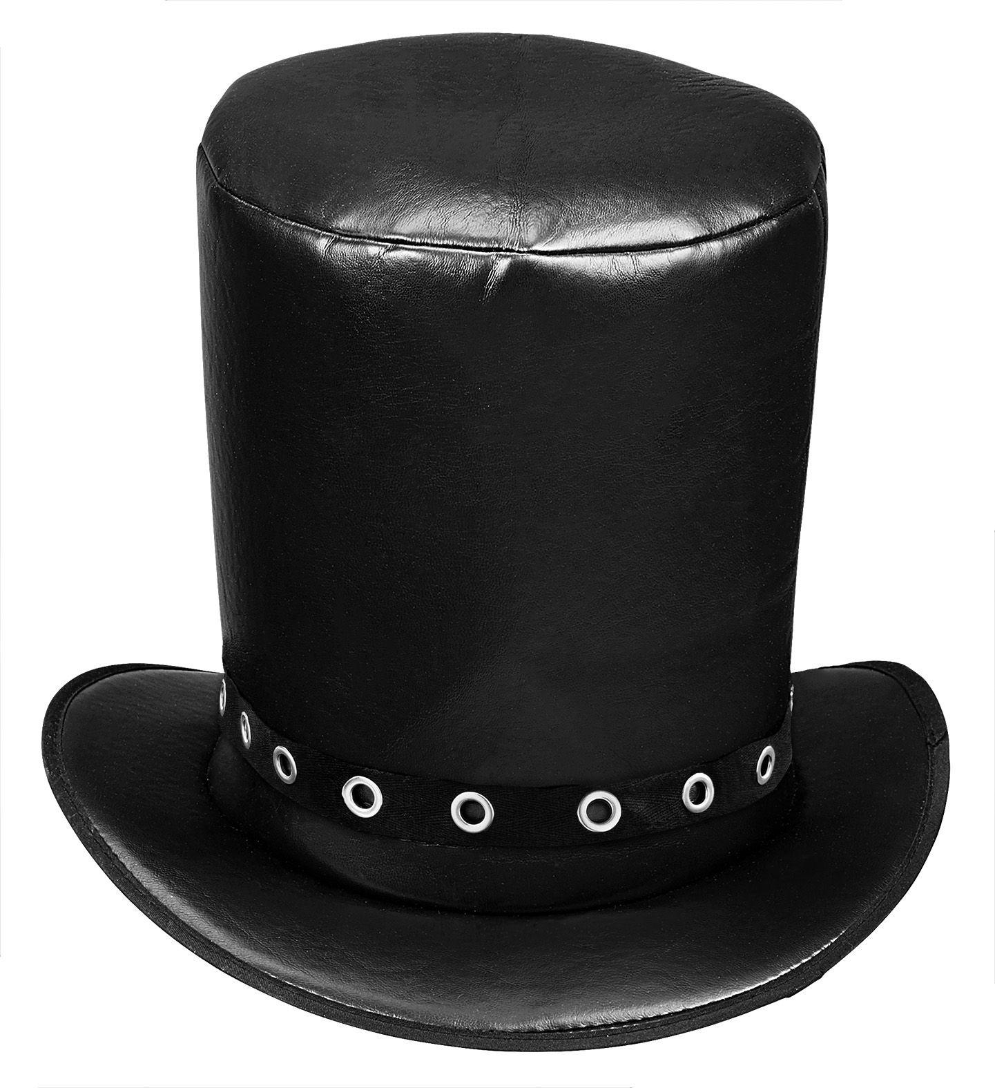 Slash hoge hoed