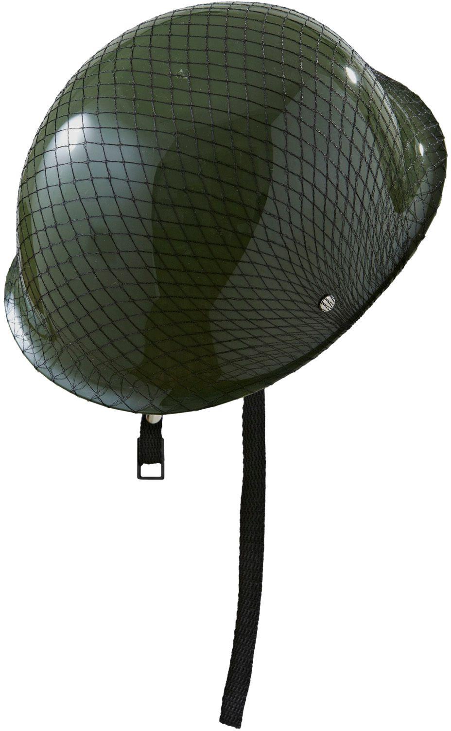 Soldatenhelm