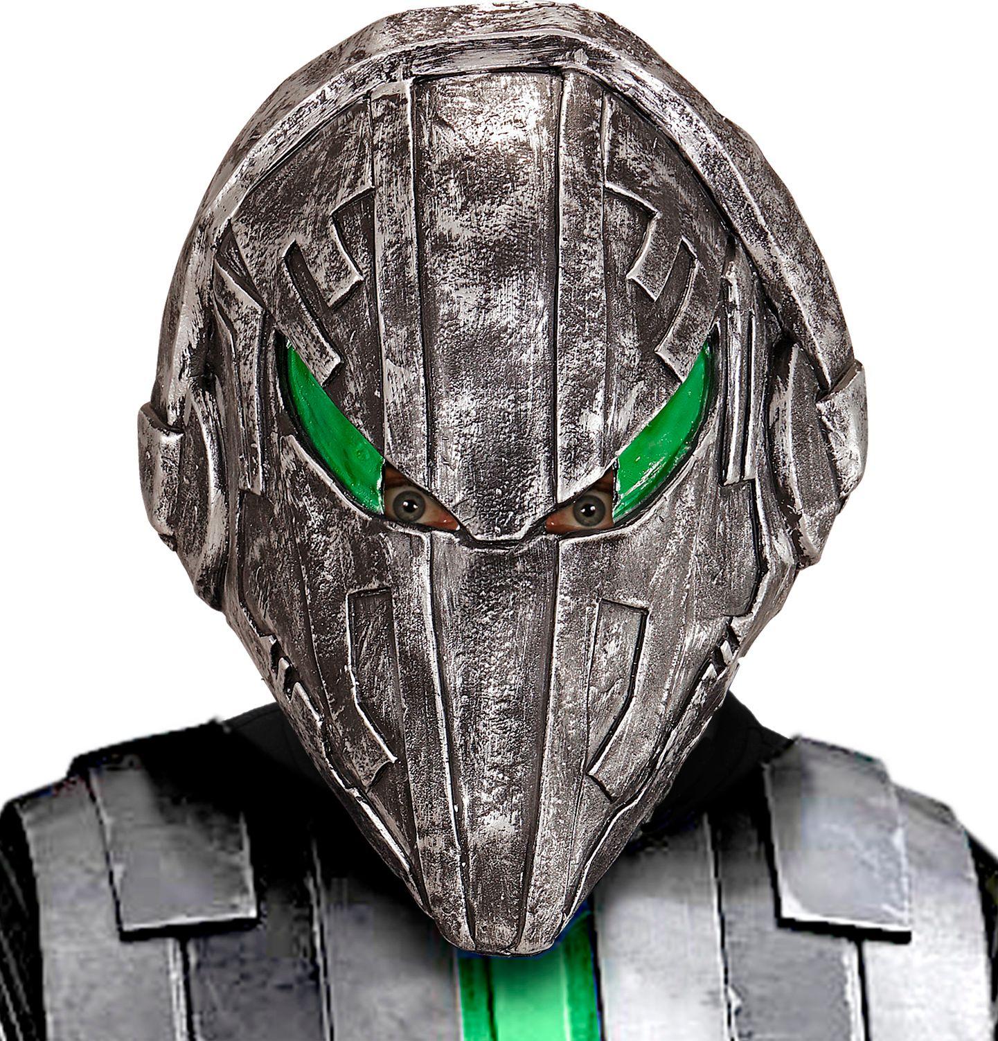 Space invader masker