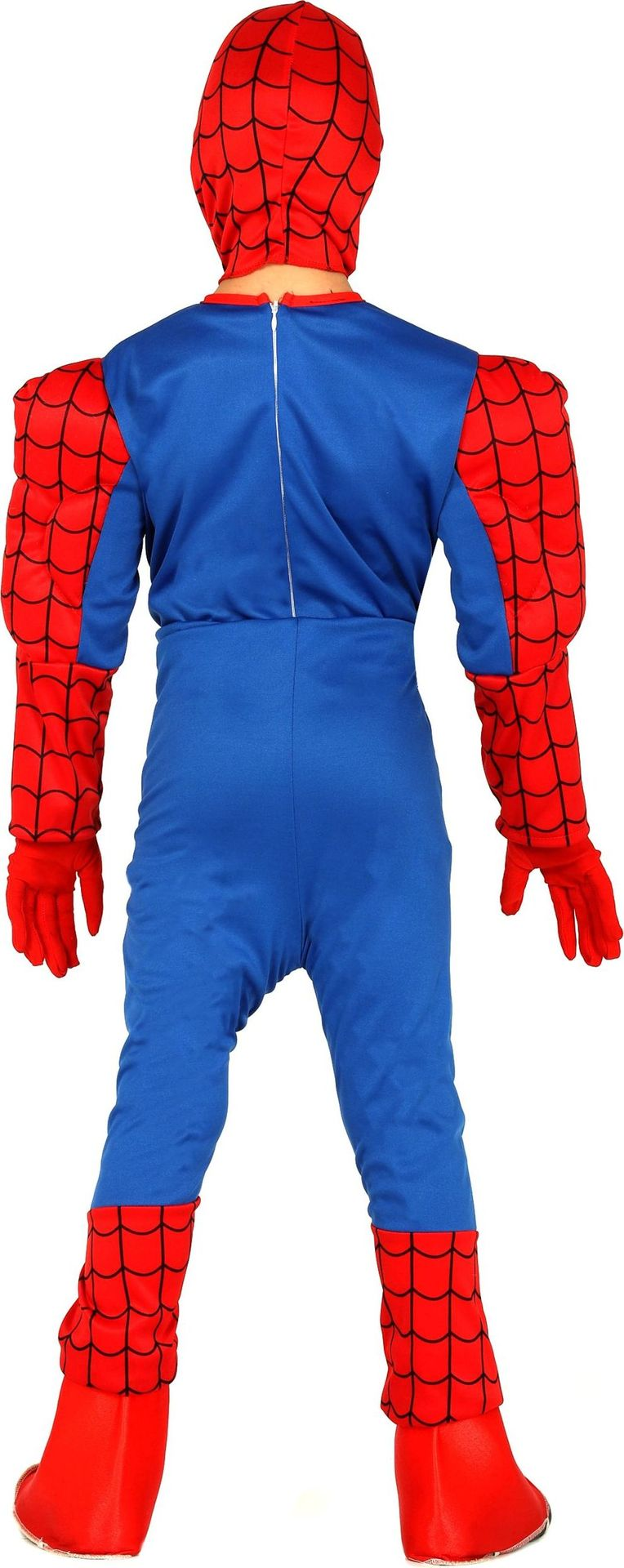 Spiderman kostuum kind