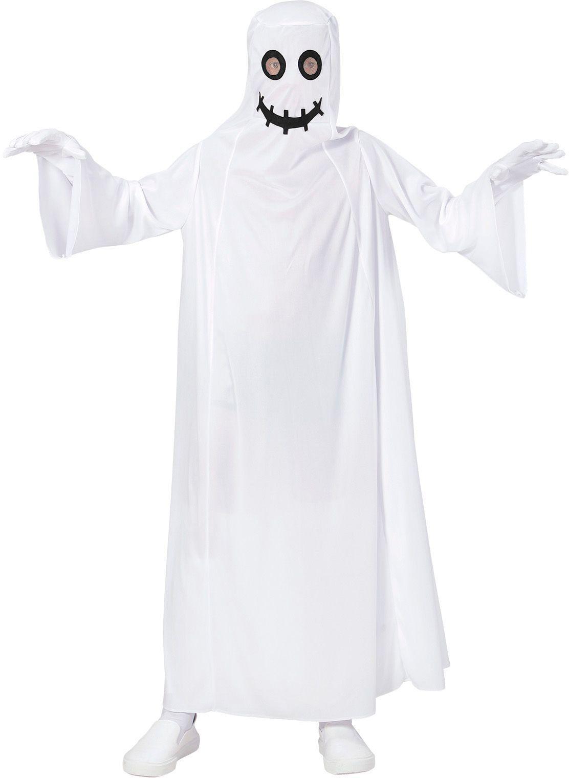 Spook kostuum halloween kind
