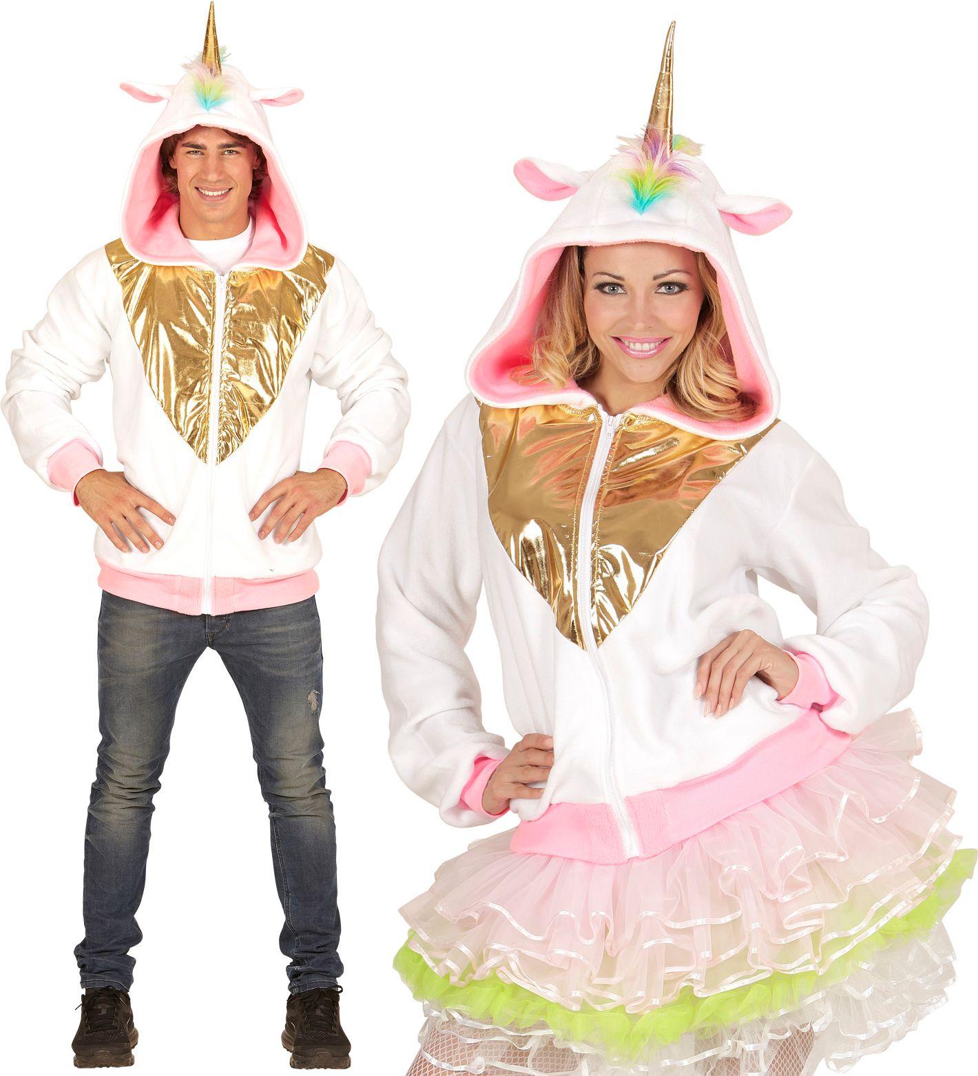 Sprookjes outfit eenhoorn