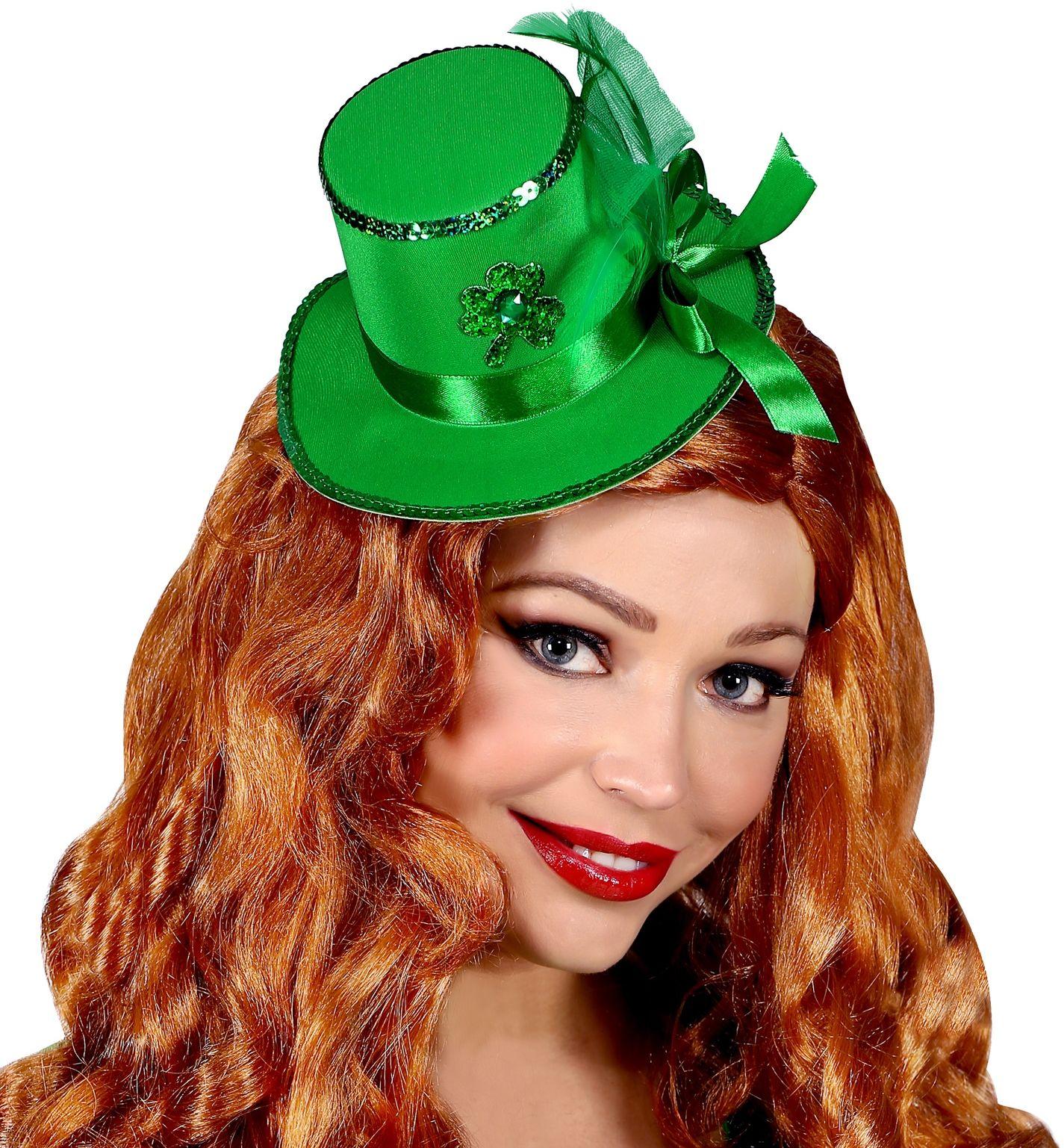 St. Patricks Day hoedje