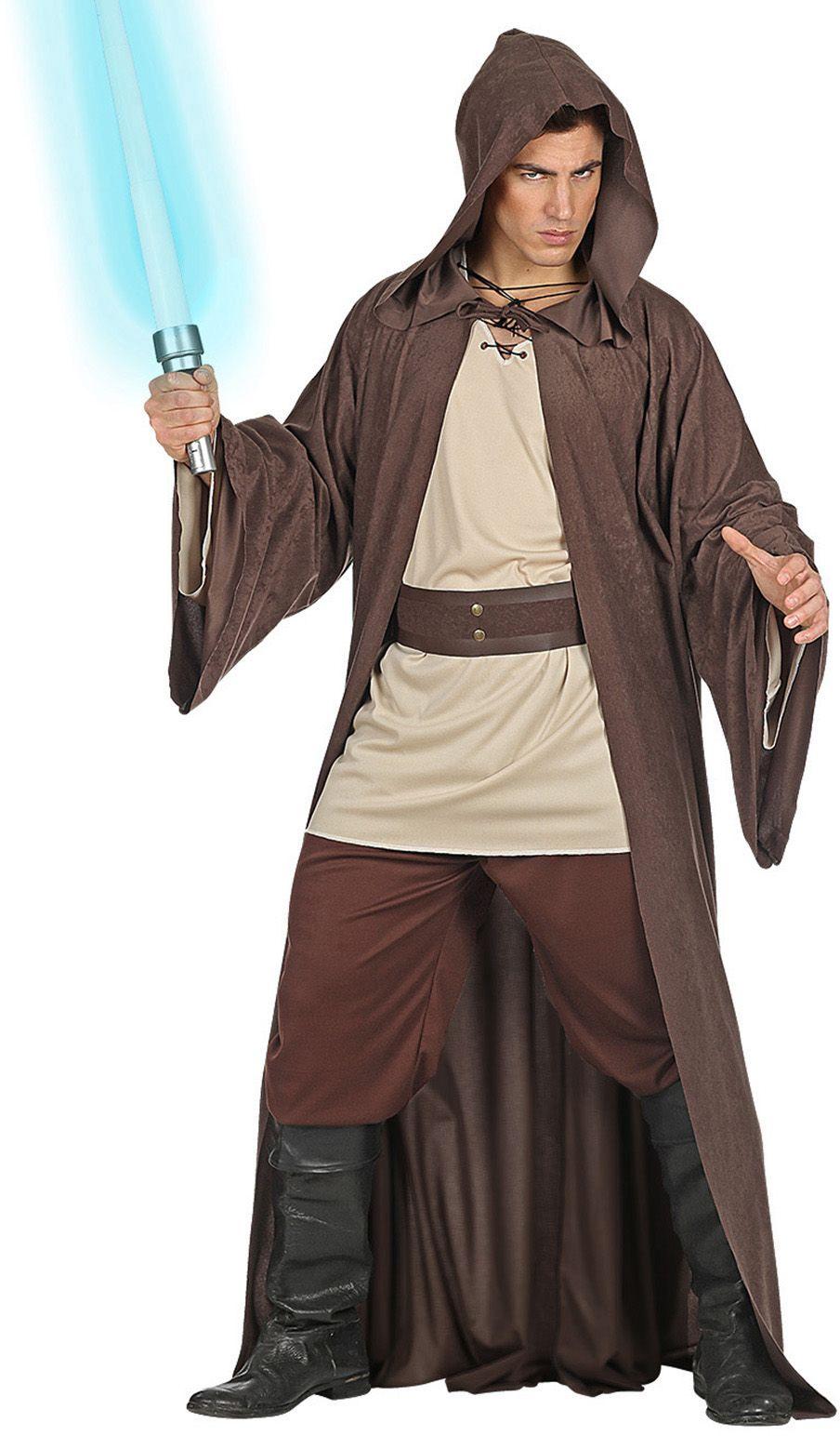 Star Wars Jedi kostuum
