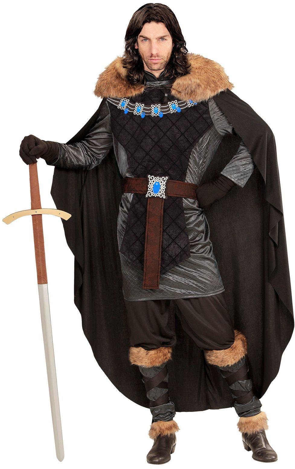 Stark kostuum