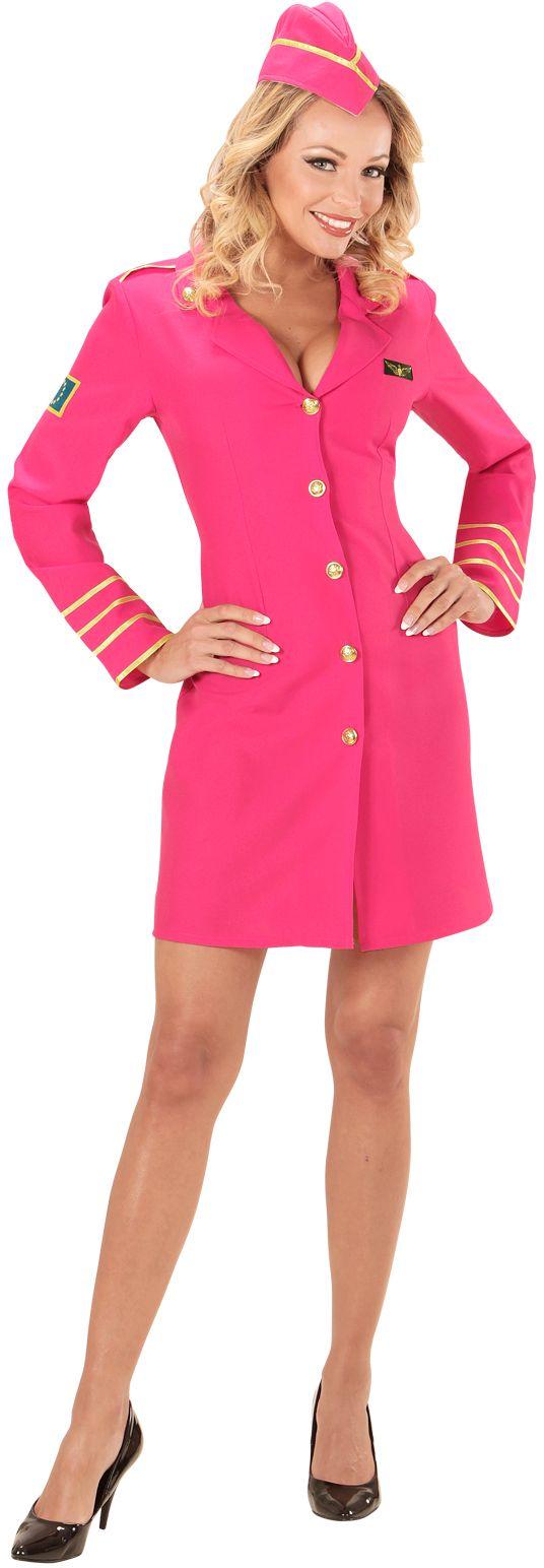 Stewardess carnaval