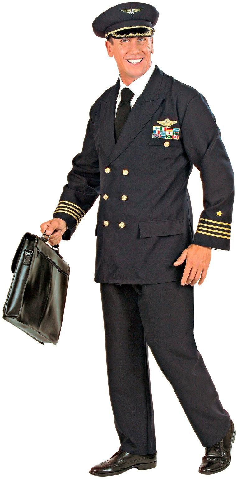 Stoere Piloot