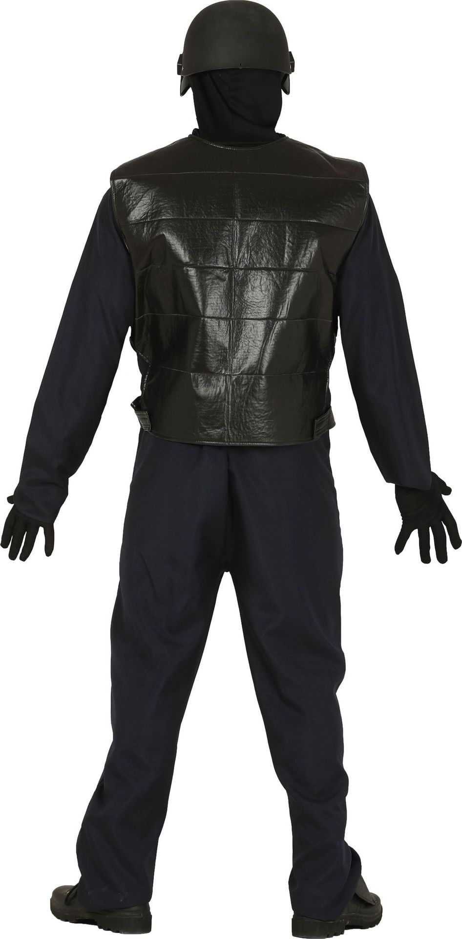Stoere SWAT outfit