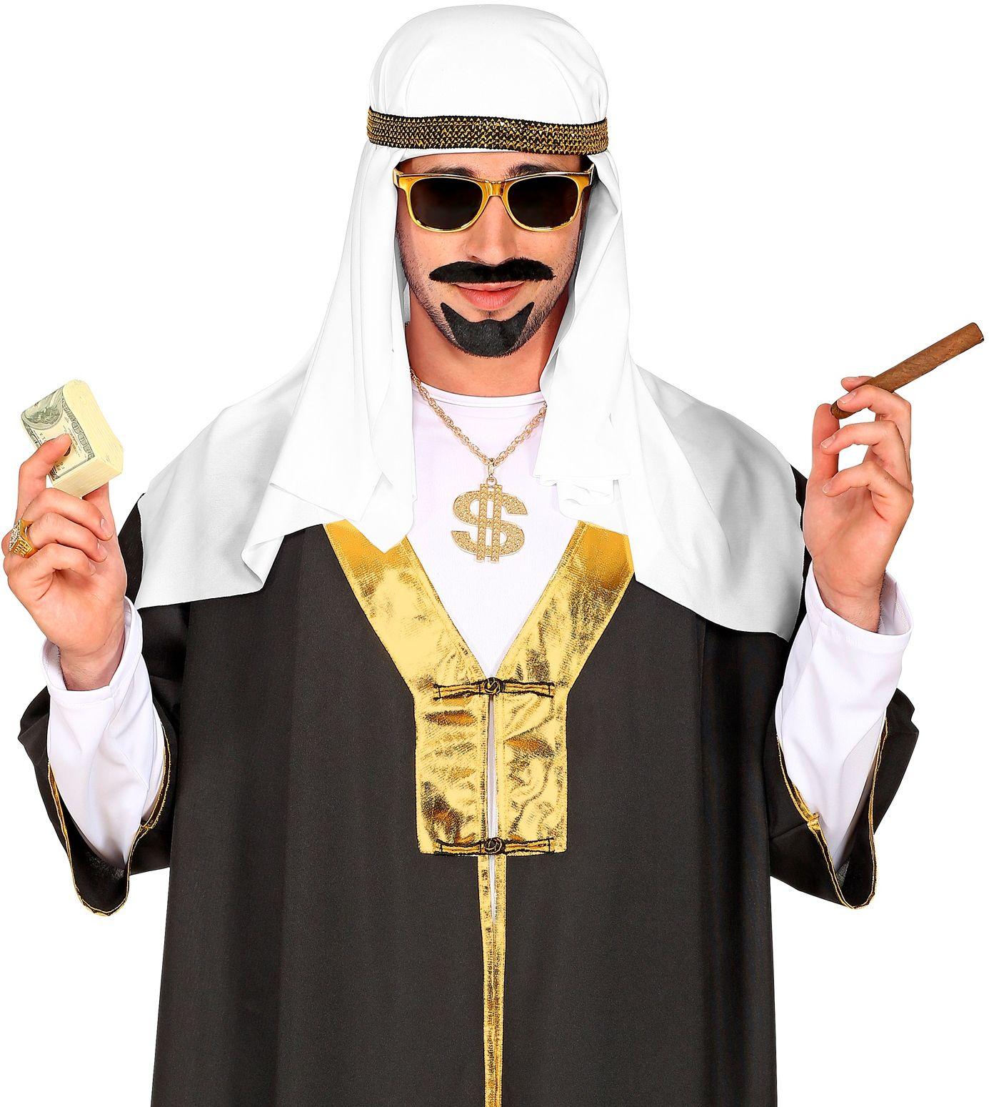 Sultan Sjeik hoofddeksel