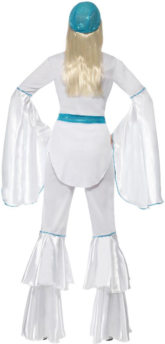 Super trooper ABBA kostuum
