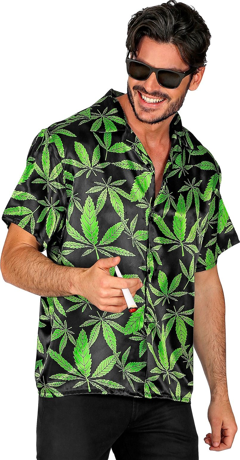 The Ganja style blouse