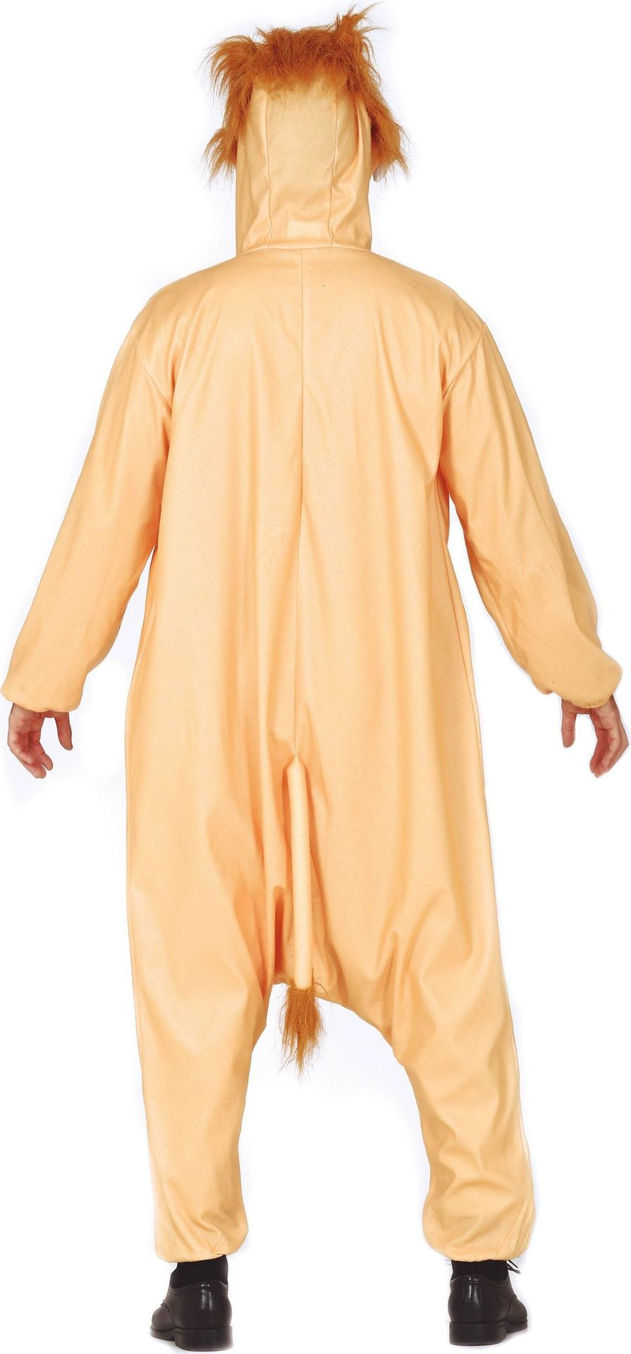 The Lion King onesie