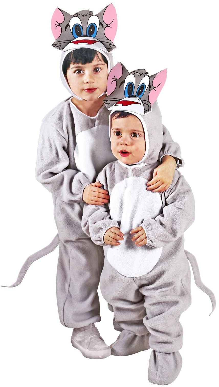 Tom en Jerry kat kostuum
