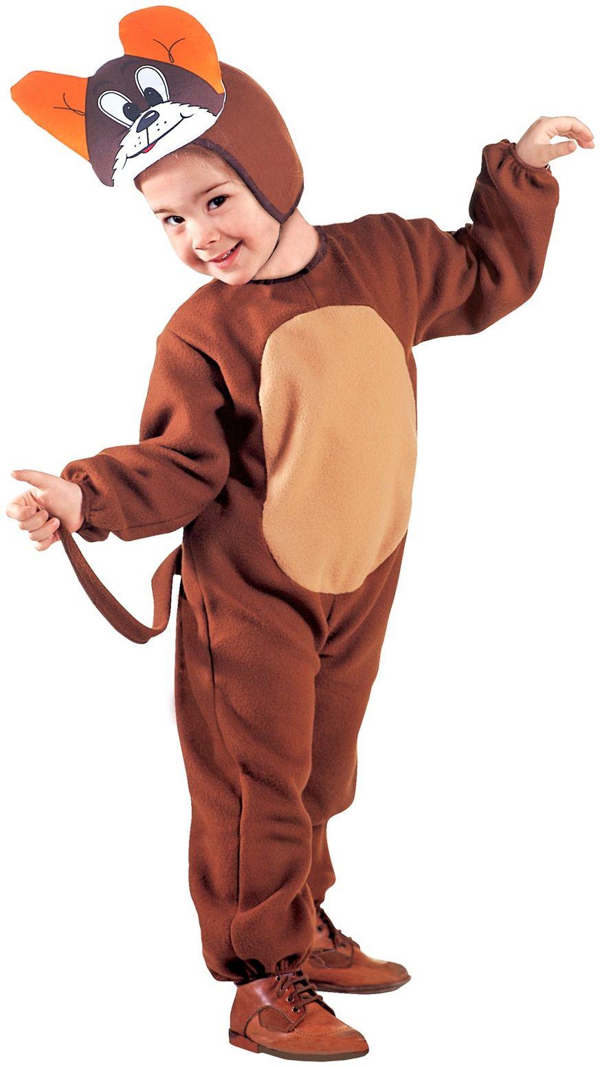 Tom en Jerry muis kostuum