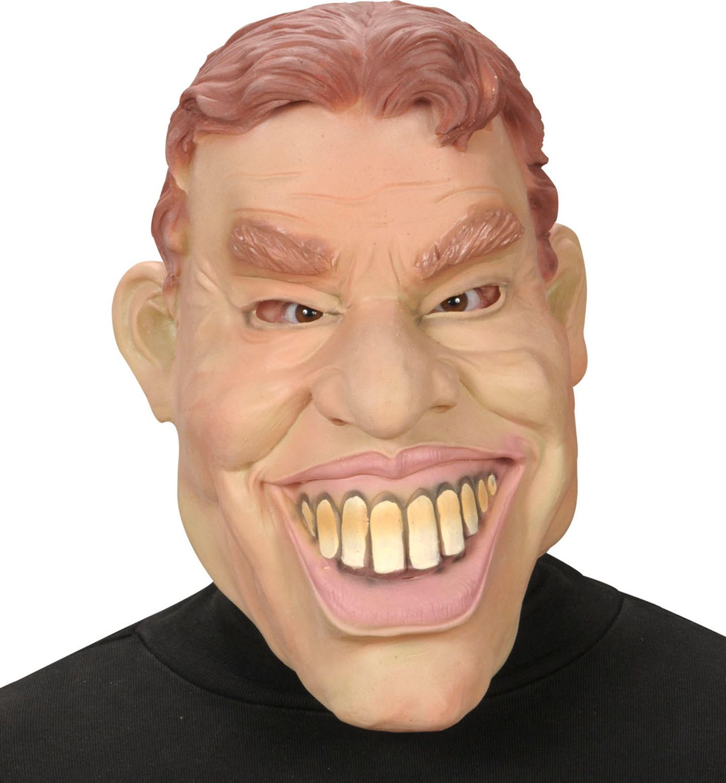 Tony karikatuur masker