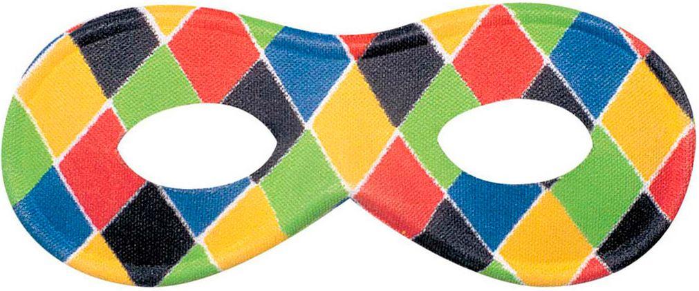 Traditioneel oogmasker carnaval