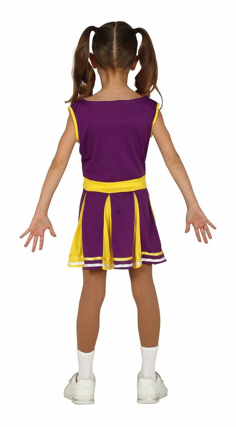 USA cheerleader meisjes