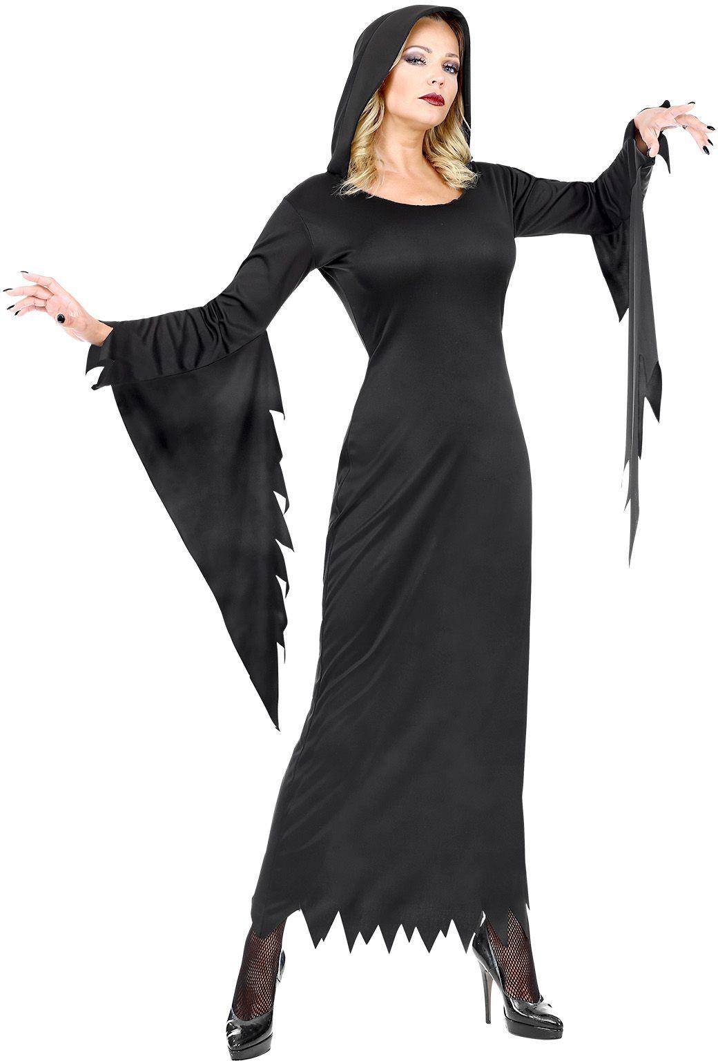 Vampier jurkje dames