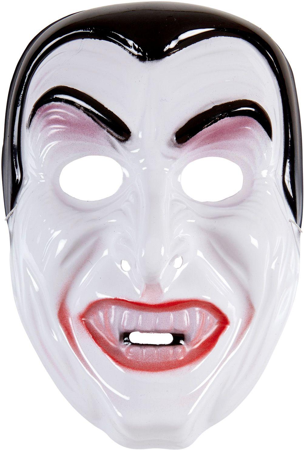 Vampier masker pvc