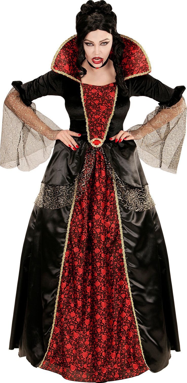 Populair Online vampier kostuum kopen - Carnavalskleding.nl @WG73