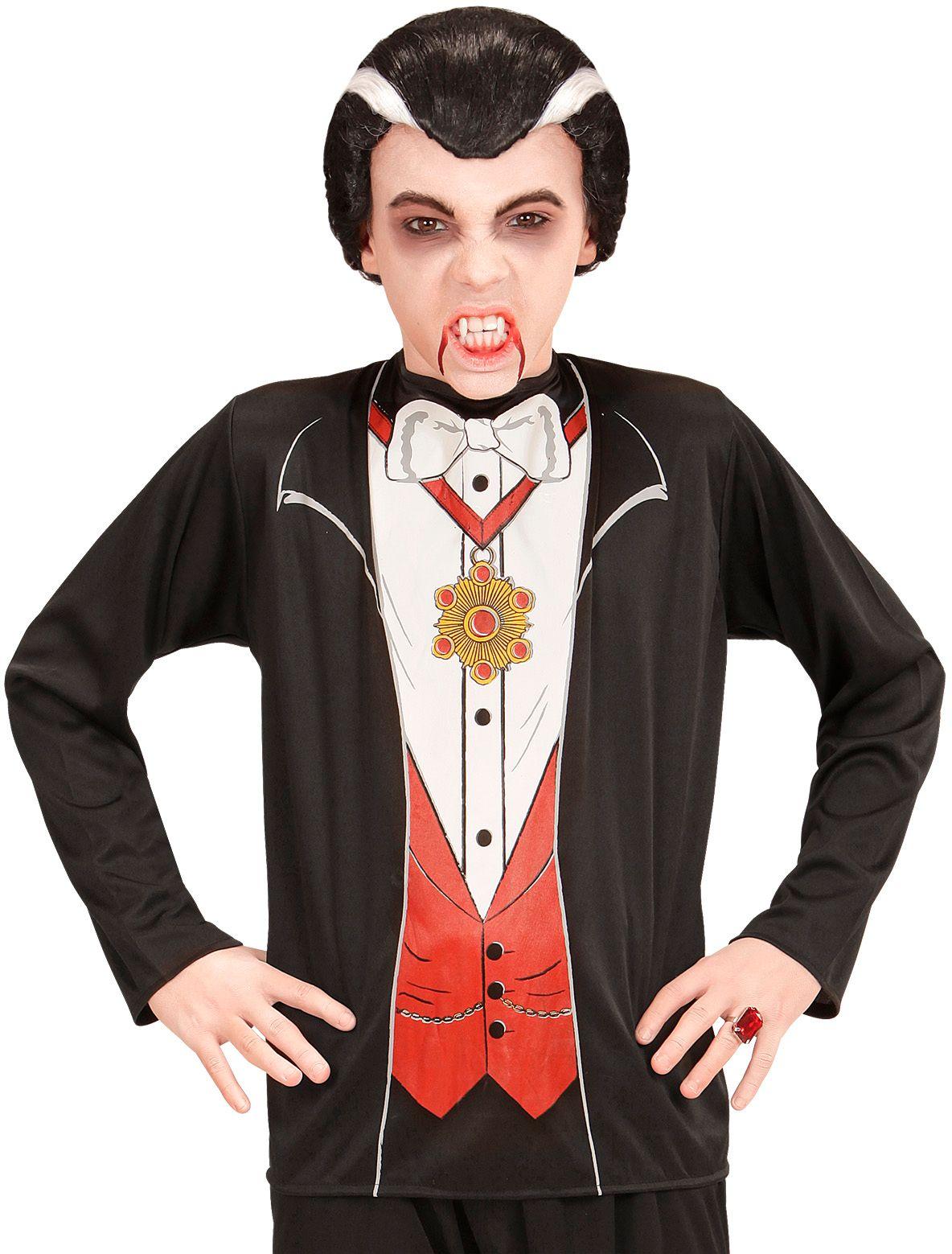 Vampier shirt kind 158