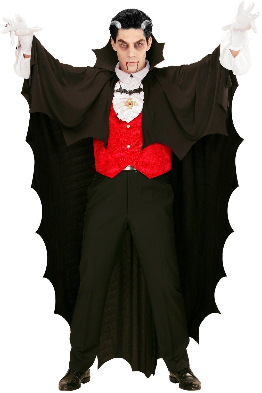 Vampieren cape