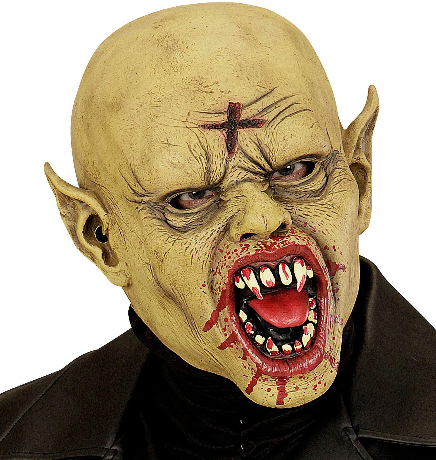 Vampiersmasker