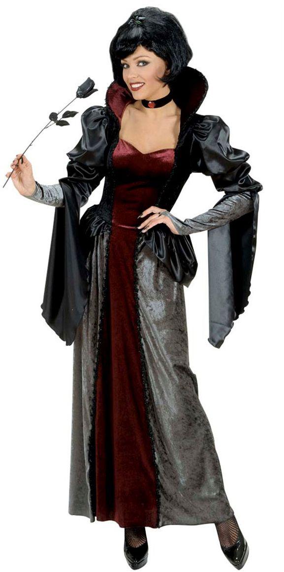 Vampiress Luxe Kostuum