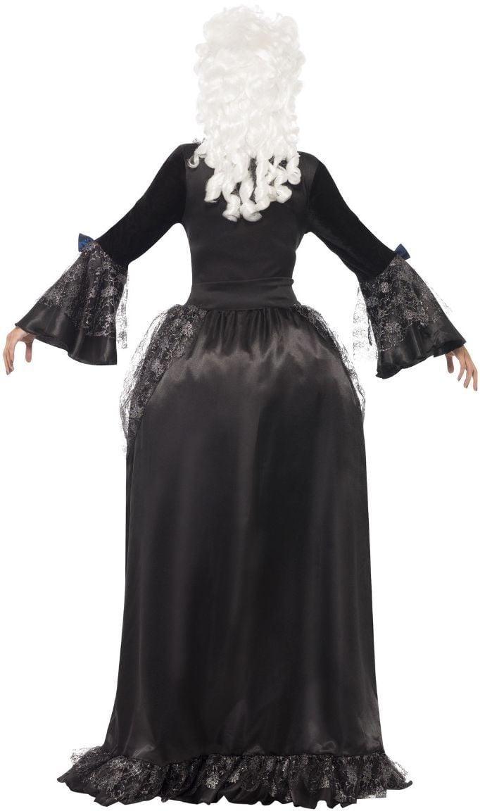 Venetiaanse barok kostuum dames