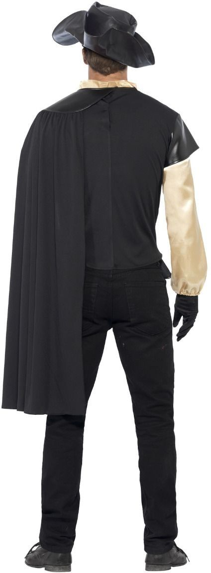 Venetiaanse pest dokter kostuum