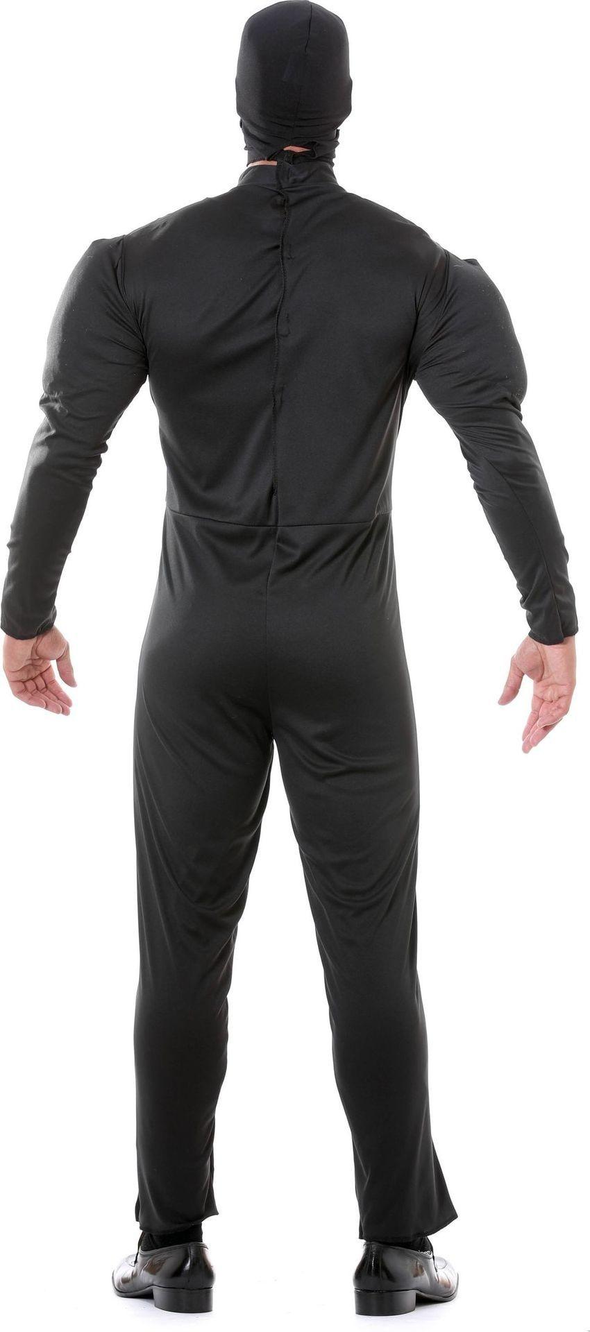 Venom spiderman kostuum