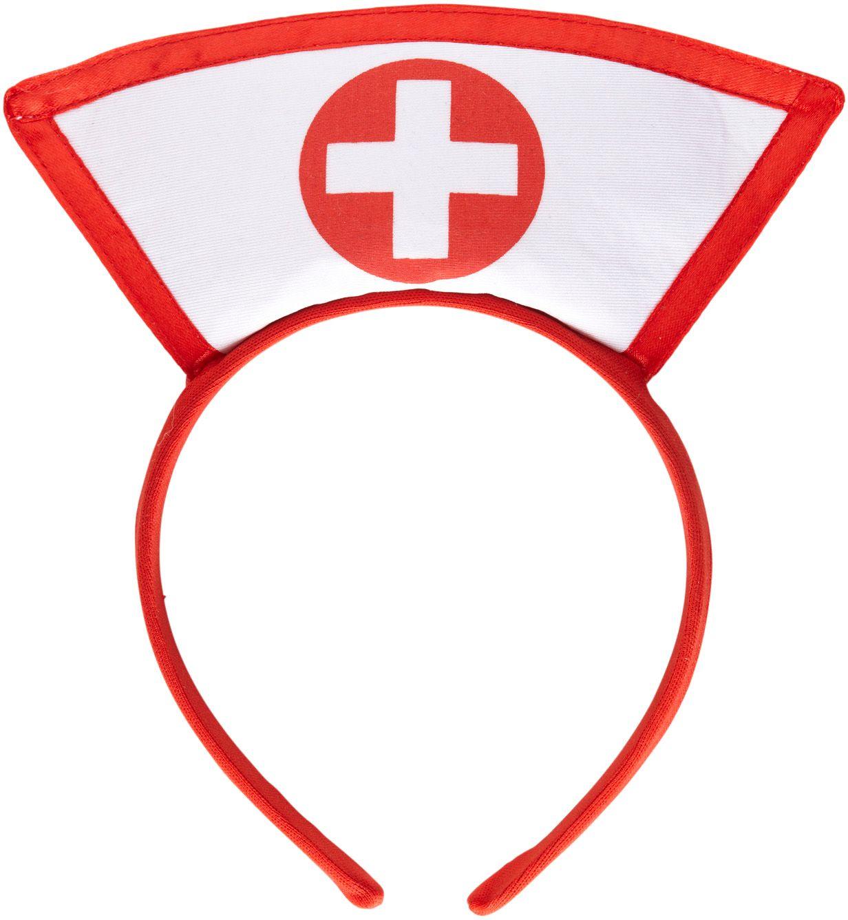 Verpleegsters hoofdband