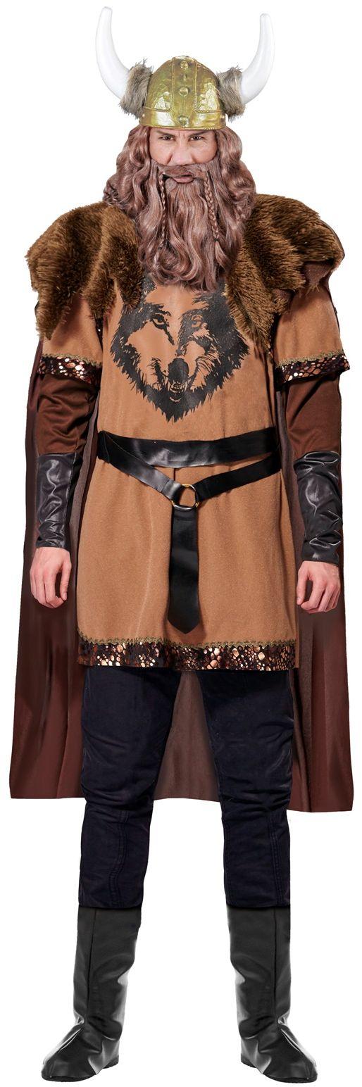 Viking carnaval