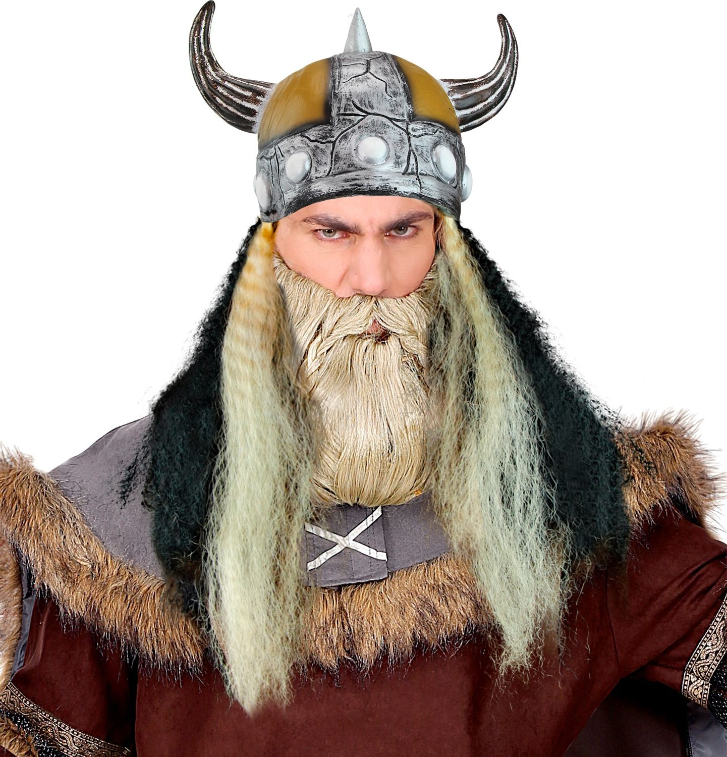 Viking helm dames