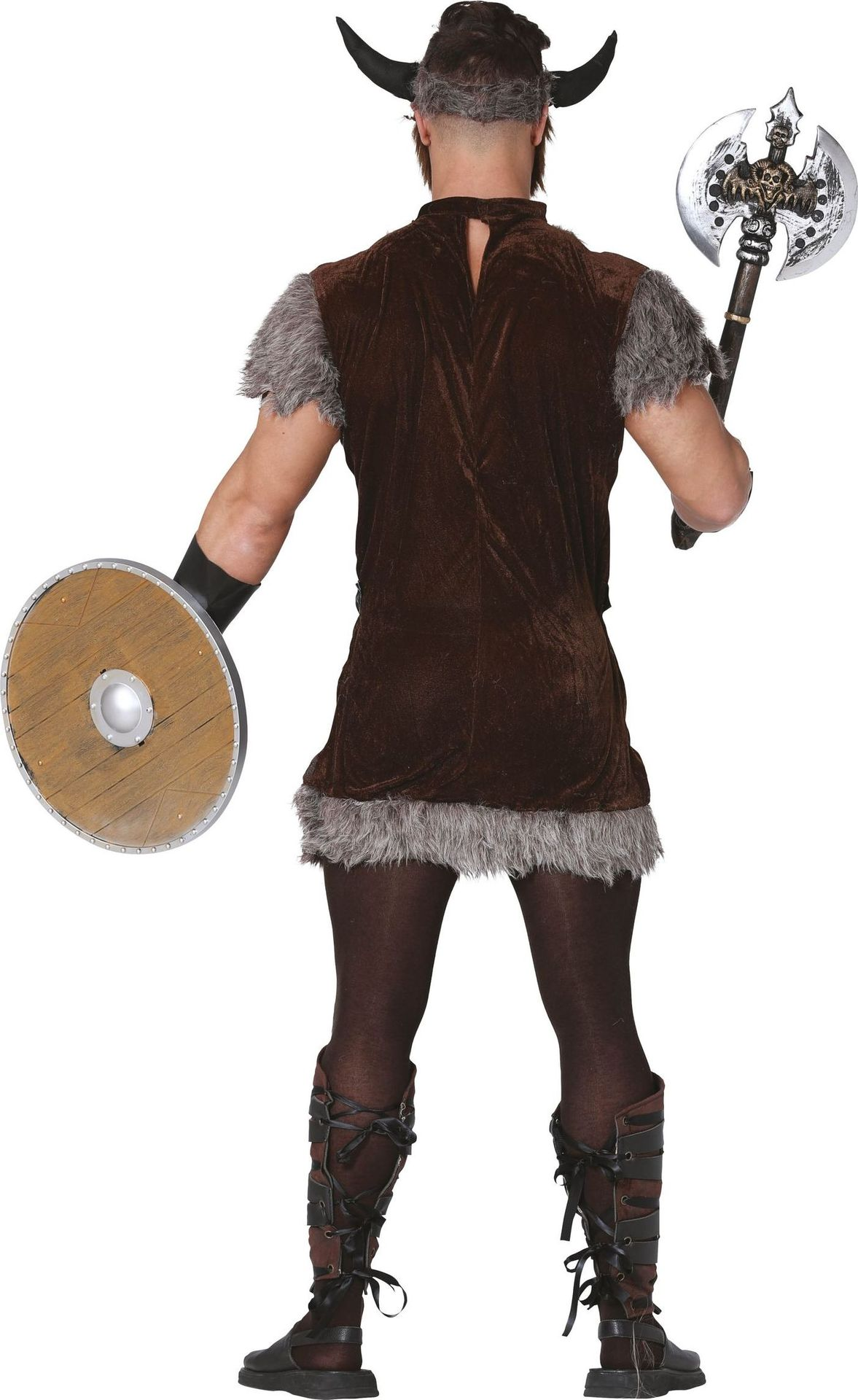 Viking heren outfit