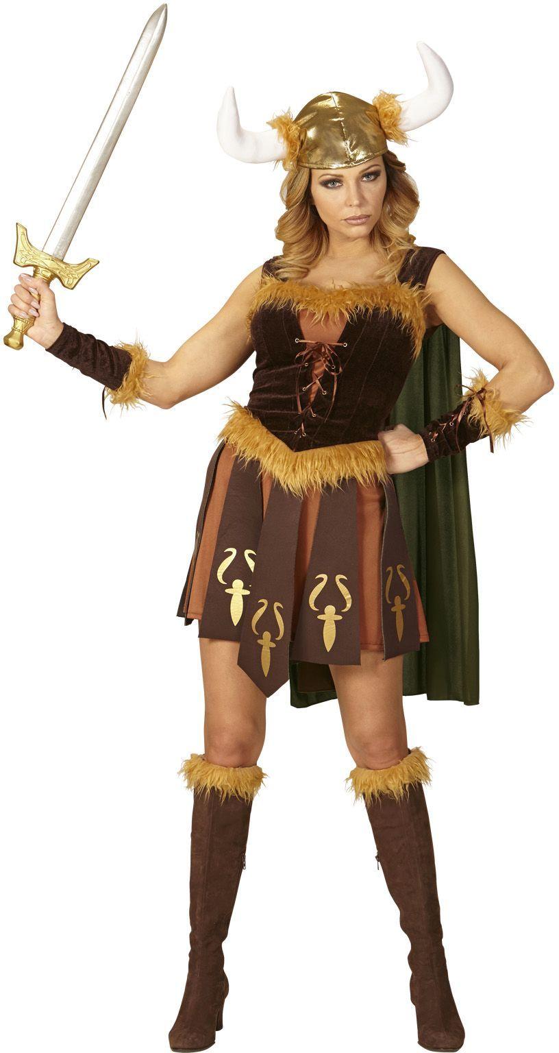 Viking kleding
