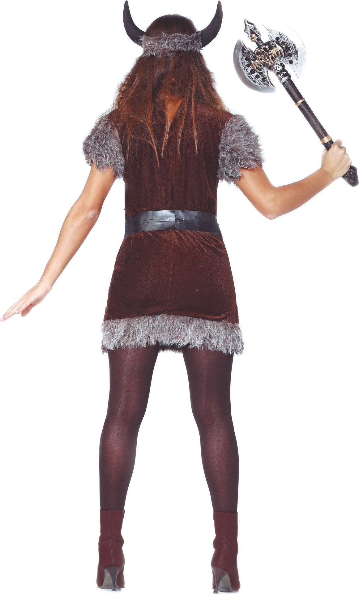Viking outfit dames