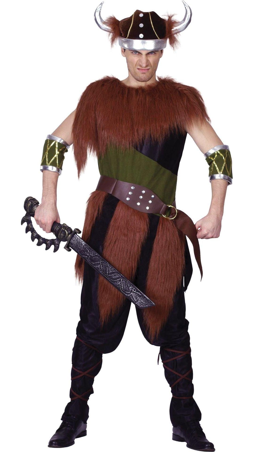 Vikings kostuum