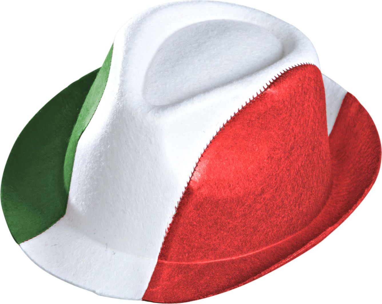 Vilten fedora Italie