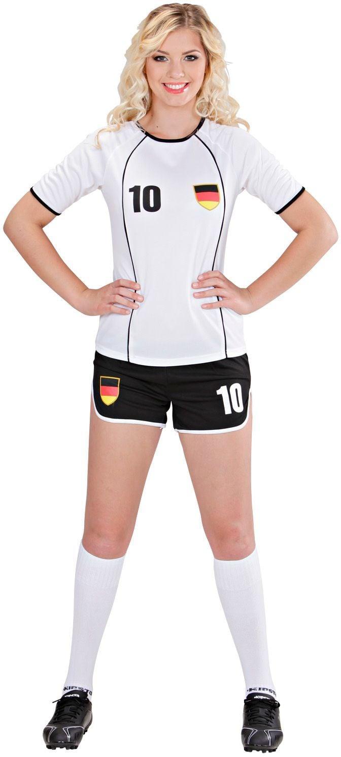 Voetbalster Duitsland